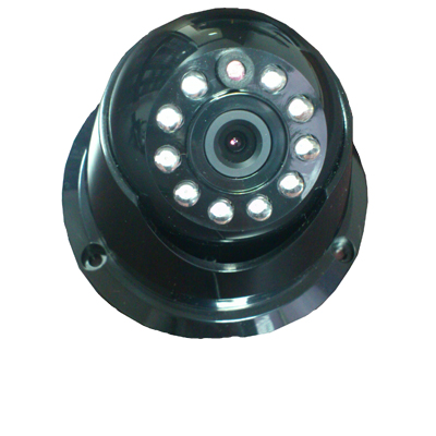 IR Colour Dome Camera